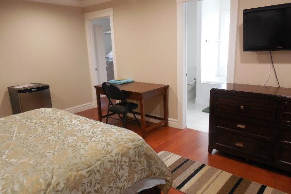 Fully Furnished and Large Room