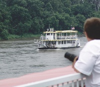 The Spirit of Brownville offers cruises & events.