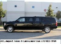 ATL Airport Limo & Taxi Service