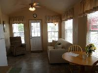 Beau Village Cottage, New Braunfels, Texas