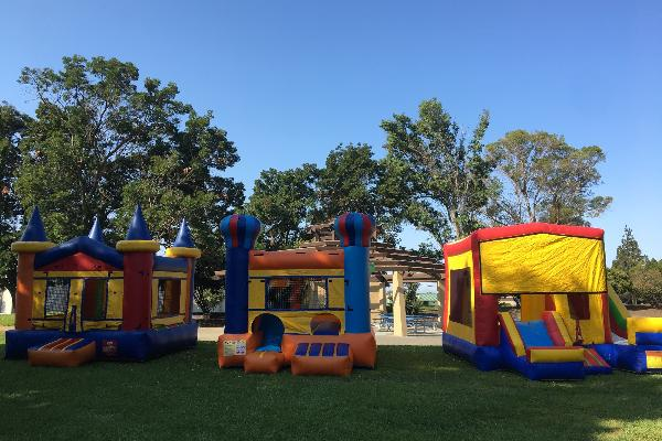 Jumper Bounce House Rentals