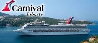CARNIVAL LIBERTY CRUISE PARKING