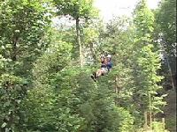 Gatlinburg Zipline Adventures