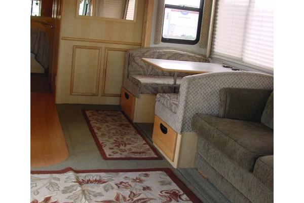 Going Places RV Rentals, Inc.