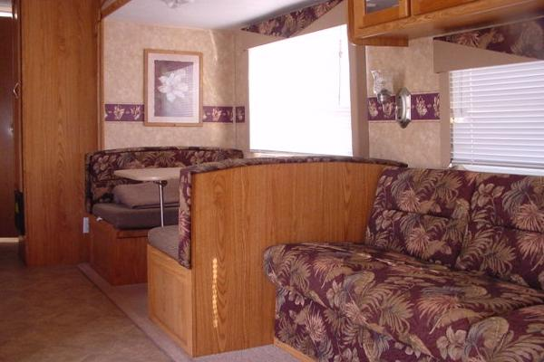 Going Places RV Rentals