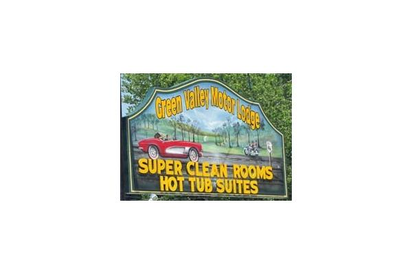Green Valley Motor Lodge
