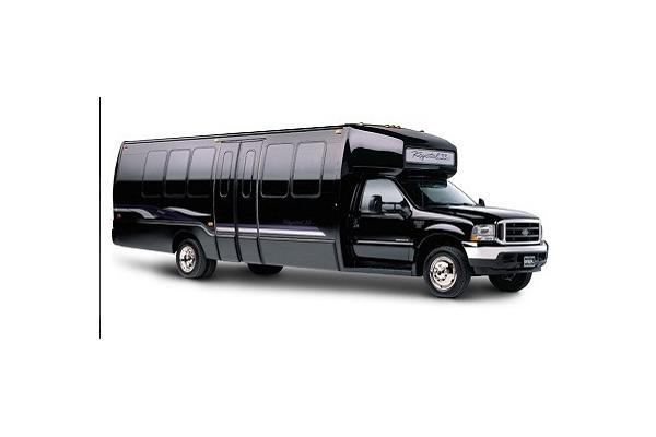 Party Shuttle