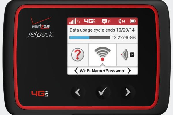 Cradlepoint AER2100LPE-VZ w/DUAL Multi-Band LTE Modems & Dual-Band 2.4/5GHz Wi-Fi