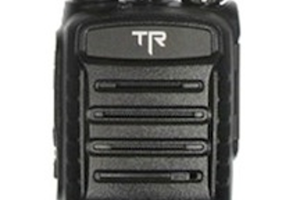 2-Way 4-Watt Commercial UHF Radio Rental
