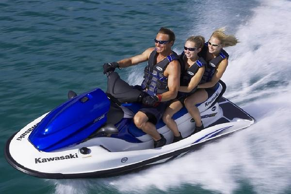 Jet Ski Rentals Miami - Hollywood Fl race