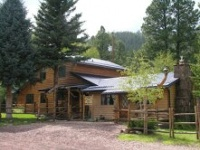 Rivers Edge Cabin