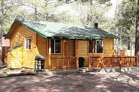 Lazy Trout Motel & Cabin Rentals