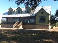 The Little Valley Ranch B&B