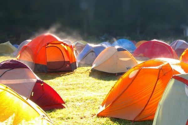 red river gorge climbers campground and retreats