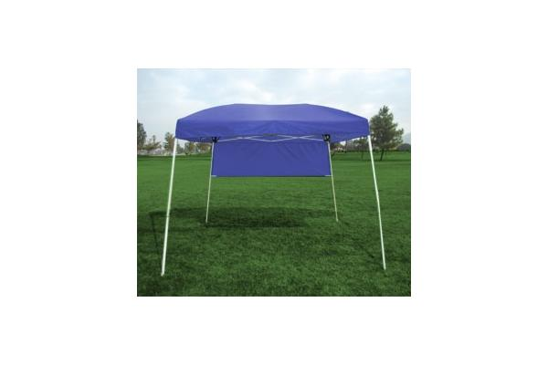 Medium Tent 10X10 Fits 6 chairs (2 Rows of 3) Colors Vary