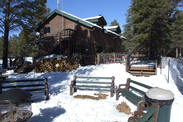 Arizona Nordic Village Lodge