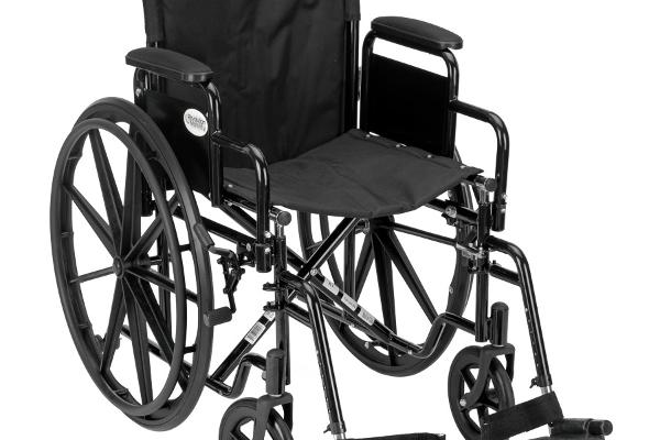 Standard Wheelchair Rental Orlando