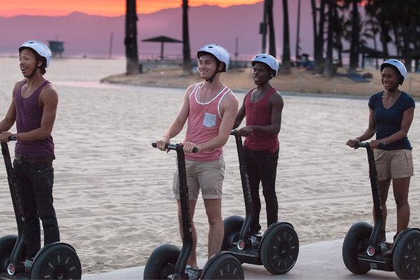 Segway Los Angeles