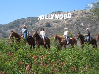 Sunset Ranch Hollywood, Inc.