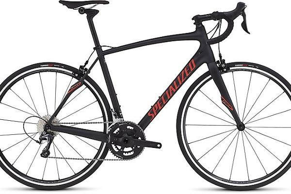 Specialized Roubaix SL4 Road Bike