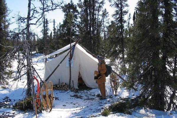 NWTC ~ Snow Walkers and Paddlers Gatherings